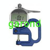 Micrometru digital /7106 - Termometru
