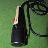 Microfon vechi, colectie, vintage - anii '70, мд-64м-IIIА-L, Rusia URSS sovietic