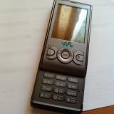 Telefon mobil Sony Ericsson, Gri, Nu se aplica, Neblocat, Fara procesor, Nu se aplica - Sony Ericsson W595 - 89 lei