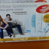 Consola jocuri pe TV