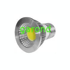 Spot cu LED, 3W/220V, dulie E27 - lumina alb/rece/6683 - Laser pointer