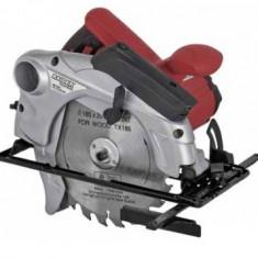 Masina de taiat - 052106-Fierastrau circular de mana 1300 W cu laser