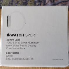 Apple Watch Sport 38 mm - Smartwatch