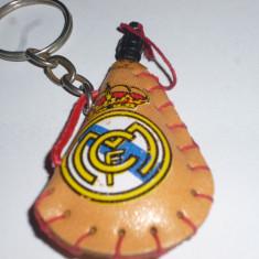 Breloc fotbal REAL MADRID
