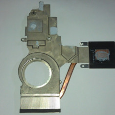 Radiator / heatsink MSI VR610 AMD - Cooler laptop