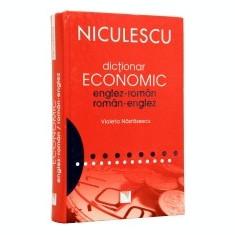 Dicţionar economic englez-român / român-englez - DEX