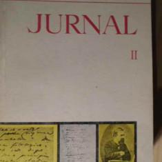 Biografie - Jurnal Ii - Titu Maiorescu, 155582