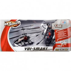 Elicopter de jucarie - Elicopter cu telecomanda Sky Rover Voice