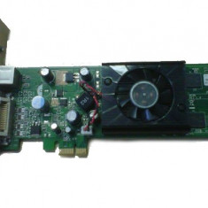 ASUS A8M2N-LA, 128 MB, PCI-E - Placa video PC