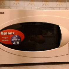 Vand cuptor microunde marca GALANZ - Cuptor cu microunde