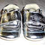 Pantofi sport copii imblaniti marimea 18 foarte draguti - Adidasi copii, Culoare: Din imagine, Fete, Piele sintetica