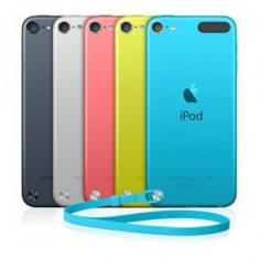 iPod Touch Apple generatia 5 32gb pink noi sigilate, 12luni!PRET:850lei, 5th generation, Alb