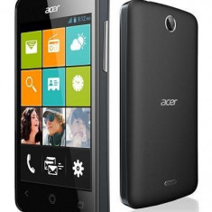 Telefon mobil Acer - Acer Liquid Z3 Duo Rock Black
