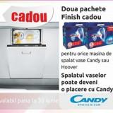Masina de spalat vase - Masina spalat vase Candy CDI 1010/3-S
