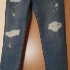 Blugi dama - Boyfriend jeans