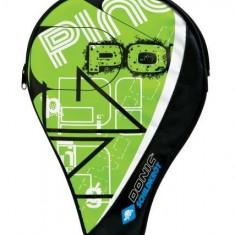 Husa Paleta tenis de masa Donic Negru Verde - Ping pong