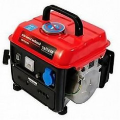 Generator curent - Generator Moller GGT 950