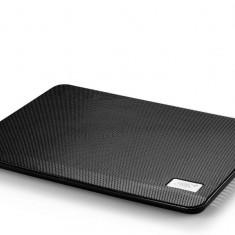 Stand pentru Notebook 14, un ventilator 140mm, DeepCool N17 (N17BLACK)