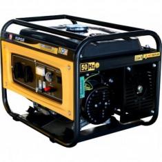Generator curent - Generator monofazat benzina Kipor KGE 2500 X