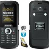 Telefon mobil Dual SIM - Evolveo Gladiator RG250 Dual Sim Black