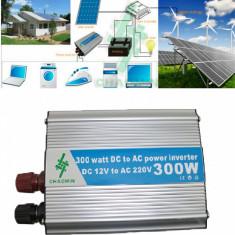 Invertor auto 300W / USB