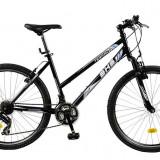Bicicleta TERRANA 2622 - model 2015-Alb-420 mm