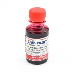 Cerneala refil Magenta (rosu) pentru imprimante HP - Cerneala imprimanta