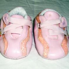 Adidasi fetite foarte draguti Disney marimea 17 - Adidasi copii, Culoare: Din imagine, Fete, Piele sintetica