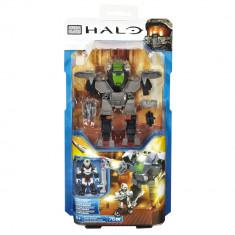 Beyblade - Figurine Mega Bloks HALO CYCLOPS HEAVY ASSAULT - CNC97-CNC98
