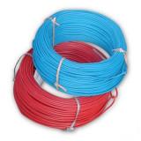 Cablu electric - Conductor FY (H07V-U) negru - 2.5 mmp