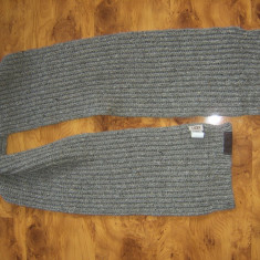 Fular UGG original 1, 80 cm lungime unisex MEGAPRET DE VARA !!! reducere 50% - Fular Dama, Culoare: Gri