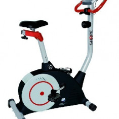 Bicicleta fitness - Bicicleta de camera Royalbeach Shape
