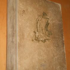 AZ EZEREGY EJSZAKA MESEI - 1956 - CARTE IN LIMBA MAGHIARA - Carte Literatura Maghiara