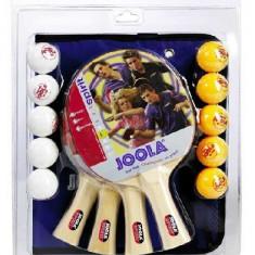Set palete ping-pong Joola Family - Paleta ping pong