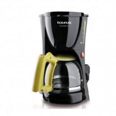 Filtru de cafea Taurus Livorno 12 Black Edition - Cafetiera