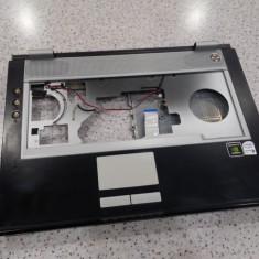 Carcasa inferioara bottom case + top case laptop MYRIA D154NP-C2 - Carcasa laptop
