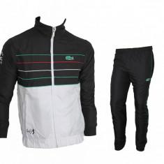 Trening barbati - Trening fas Lacoste Sport - Bluza si pantaloni - LIVRARE GRATUITA -