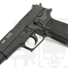 Arma Airsoft - Replica Sig Sauer P226 HPA Spring [CYBG]