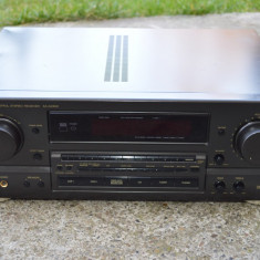 Amplificator audio Technics, 81-120W - Amplificator Technics SA-GX 550