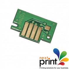 CHIP - compatibil cartus cerneala CANON PFI102M - Chip imprimanta