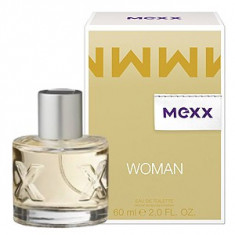 Mexx Mexx Woman EDT 60 ml pentru femei - Parfum femeie Mexx, Apa de toaleta
