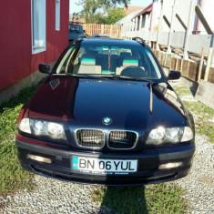 BMW 320 - Autoturism BMW