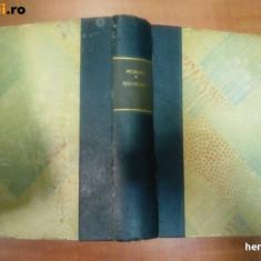 CEZAR PETRESCU - INTUNECARE editie princeps 1928 - Carte Editie princeps