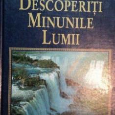 READER'S DIGEST. DESCOPERITI MINUNILE LUMII. GHIDUL CELOR MAI SPECTACULOASE PEISAJE - Carte Geografie
