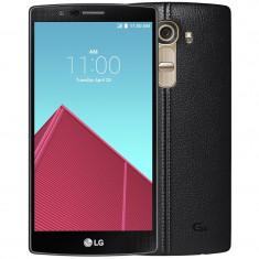 Lg Smartphone LG G4 H815 32GB 4G Black Leather - Telefon LG