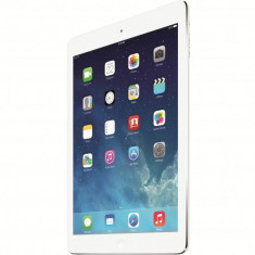 Apple Tableta Apple iPad Air 2 Wi-Fi + Cellular 16GB Silver - Tableta iPad Air 2