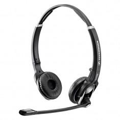 Casti sennheiser DW Pro2 Wireless Headset casti Sennheiser DW 30 HS, Fara Fir