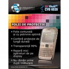 Samsung Digimax L73 folie de protectie (set 2 folii) 3M CV8 - Accesoriu Protectie Foto