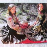 """MOTIVE POPULARE ALBANEZE"", Album costume populare si cusaturi din Albania. Nou - Carte traditii populare"