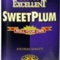 Tutun Excellent Sweet Plum 35g